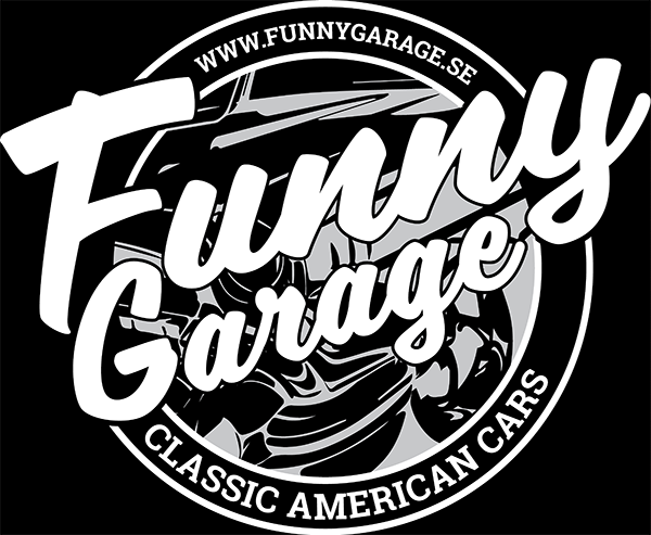 Logo FunnyGarage