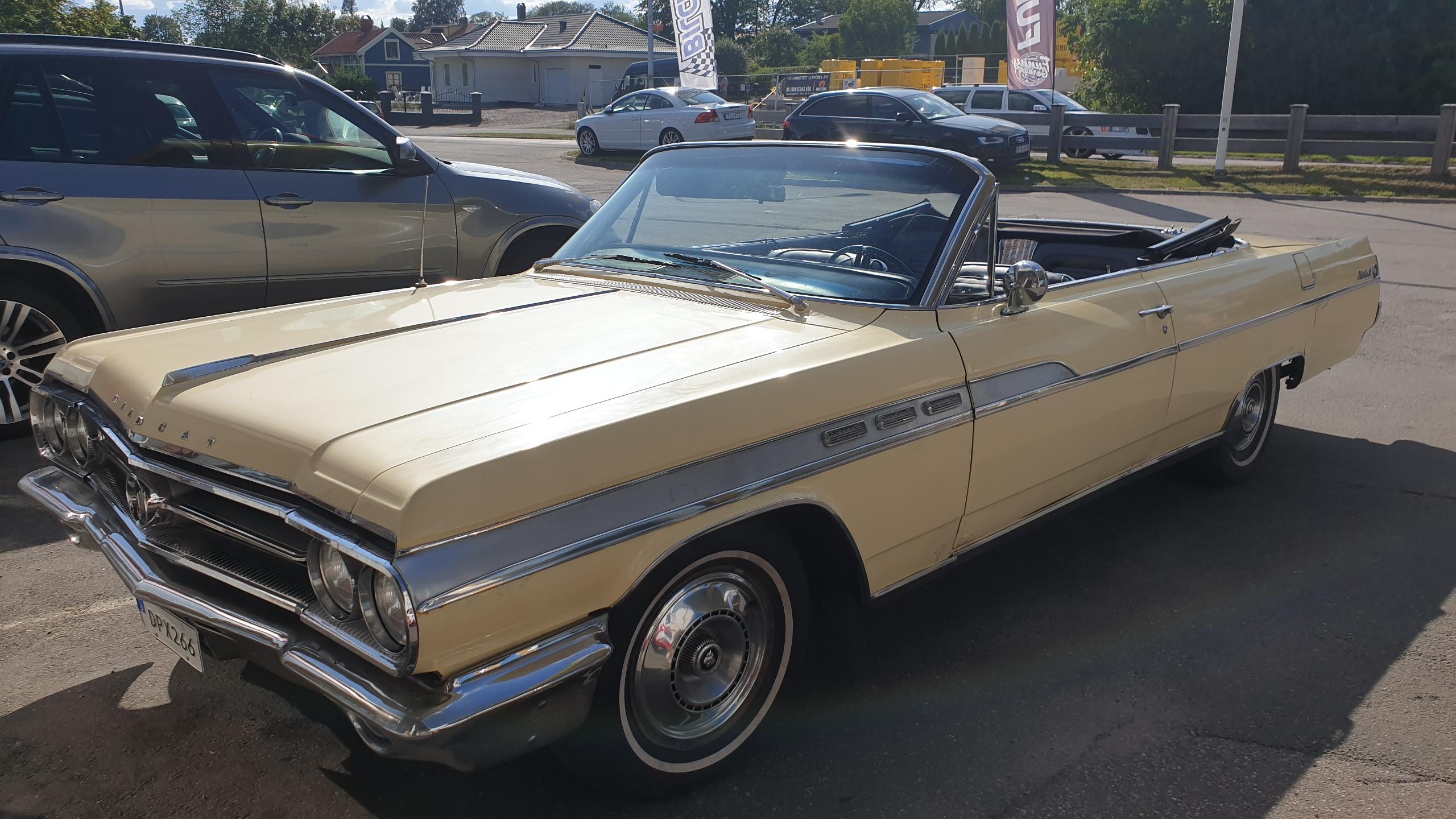 Bilar till salu – Funny Garage